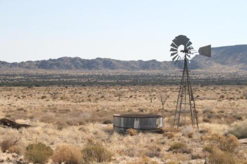 Mojave Desert - USA