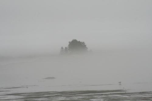 Dunes de Tadoussac- Québec