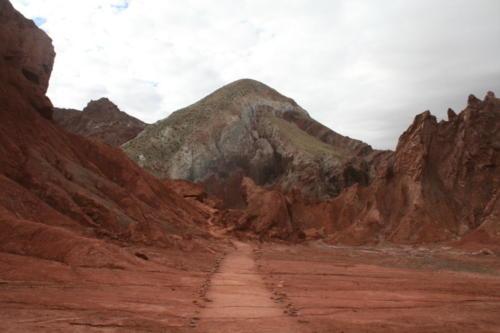 Désert d'Atacama- Chili